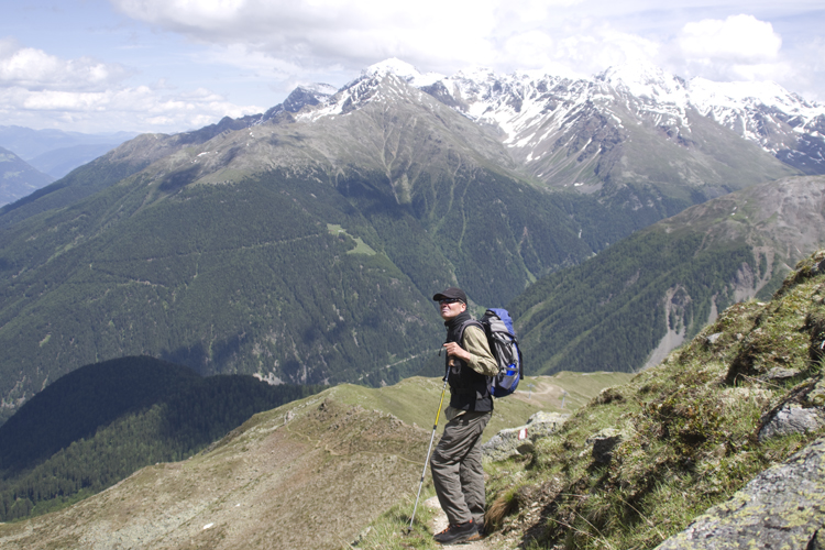 clubführer bündner alpen 1